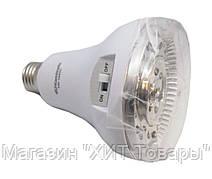 Аварийная лампа Kamisafe KM-5602C на 21 диод, фонарик аккумуляторный!Купить сейчас