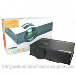 Видеопроектор для дома Wanlixing W884 200Lum FHD 1920x1080, фото 2