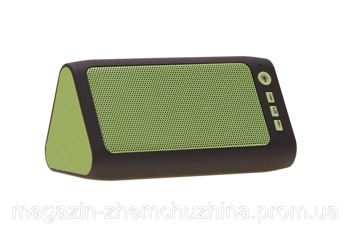 Музыкальная колонка Bluetooth HLY-666, портативная колонка