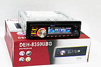 Автомагнитола DEH-8350UBG, DVD магнитола USB+SD+AUX+FM (4x50W) copy