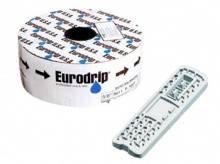 Капельная лента Eurodrip Eolos Compact /5mil plus/30cm/1lh