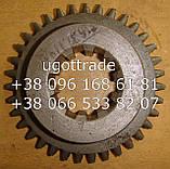 Шестерня КПП Т-16 4й передачи Т16.37.119, фото 3