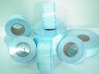 Пакеты для стерилизации в рулоне 100 мм