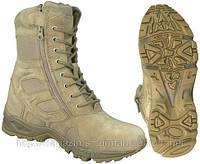 Берцы тактические армейские  с боковой змейкой  (Rotcho) США 13