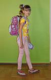 Рюкзак школьный, JASMINE - CUSTOM TRUCK, раскладной, 36*29*17 см., фото 7