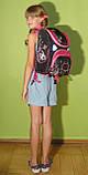 Рюкзак школьный, JASMINE - CUSTOM TRUCK, раскладной, 36*29*17 см., фото 8