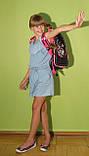 Рюкзак школьный, JASMINE - CUSTOM TRUCK, раскладной, 36*29*17 см., фото 9