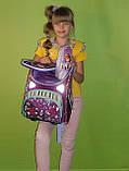 Рюкзак школьный, JASMINE - CUSTOM TRUCK, раскладной, 36*29*17 см., фото 10