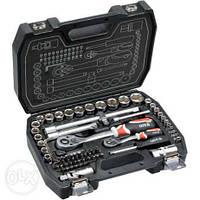 Набор инструмента Yato 72 предметов YT-38782 М