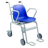 Весы-кресло медицинские WPT/K