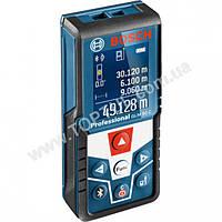 BOSCH Professional Лазерный дальномер GLM 50 C 0601072C00 BOSCH Professional