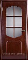 Двери КАРОЛИНА Тон дуб / Светлый дуб, фото 1