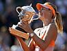 Победа Марии Шараповой на Roland Garros 2014