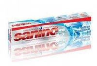 Зубная паста Sanino Длительная свеж 100мл