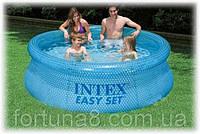 Надувной бассейн Intex  (244х76 см)
