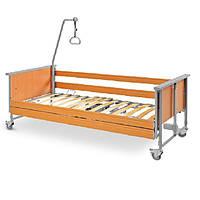 Кровать медицинская четырехсекционная с электроприводом Domiflex, Bock (Германия)