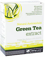 Olimp Nutrition Green Tea Extract (60 капс.)