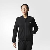 Олимпийка женская Adidas ID Bomber BP6730 - 2017/2