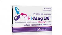Olimp Nutrition Tri-Mag B6 (30 таб.)