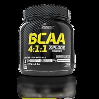 Olimp Nutrition BCAA 4:1:1 Xplode (500 гр.)
