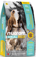 Nutram I18 Ideal Solution Support Weight Control, 2,72 кг