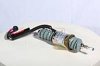 612600080681 электроклапан ТНВД (глушилка) 24V 2-х контактная.