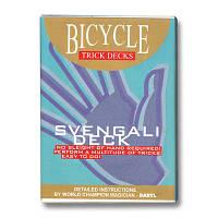 Трюковая колода | Bicycle Svengali Deck