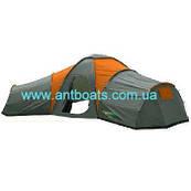 Палатка Holiday FAMILY TRIO 6 - местная