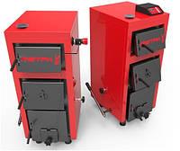 Твердотопливный котел для частного дома «Ретра-5М» 25 кВт