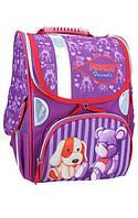 Рюкзак школьный RAINBOW Toys 7-501