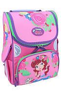 Рюкзак школьный RAINBOW Girl&Kitty 7-502