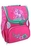 Рюкзак школьный RAINBOW Pony 7-505