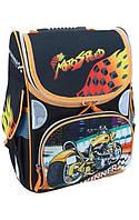 "Ранец школьный RAINBOW ""Moto Speed"" 7-517"