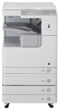 Canon iR2535 Описание:
