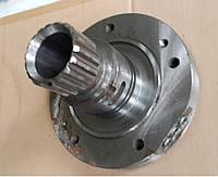 605-10-051 Вал ротора (ступица + втулка)
