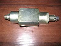 УГА2-01.01.000 Блок разгрузочный (клапан)