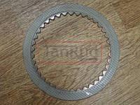 ТО-33.05.04.320 диск фрикционный (с напылением)
