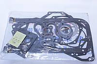 WD615.67.68 Комплект всех прокладок двигателя (Euro II)