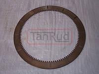 3307-10-9100 Пластина внутренняя (диск фрикционный)