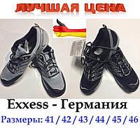 Кроссовки мужские EXXESS Германия, фирменные кроссовки из Германии.