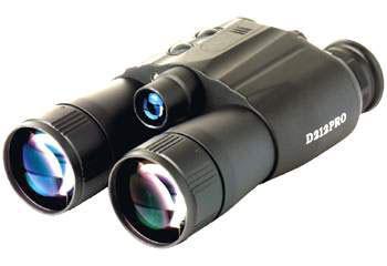 Бинокль ночного видения Dipol 212 Pro (3,5*)