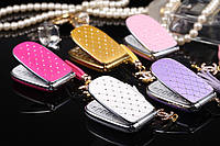 Мини телефон CHANEL W11 mini шанель раскладной телефон на 1 сим-карту