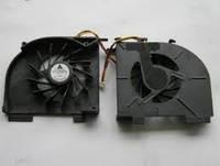 Вентилятор для ноутбука HP PAVILION DV5-1000 FOR INTEL CPU, DV5-1100, DV5-1200, DV5T-1000 Series, (TA002-09001 KSB050HA-8J75) (Кулер)