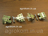 Замок транспортера горки сепаратора пальчикового картофелеуборочного комбайна Z644 Anna
