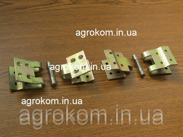 Замок транспортера 564460061 горки сепаратора пальчикового картофелеуборочного комбайна Z644 Anna