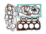U5LC0016 Комплект прокладок на двигатель