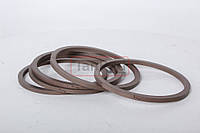 881-07-9016 / WTE80X90X4 уплотнительное кольцо тефлон