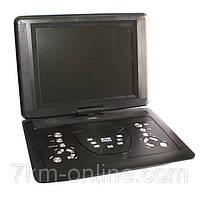 Портативный DVD-плеер 158 (18 дюймов), dvd проигрыватель в автомобиль