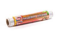 Упаковочная пищевая стрейч пленка для продуктов 200м/29см 7мкм Top Pack®