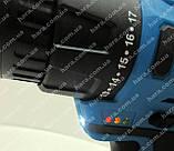 Шуруповерт аккумуляторный Kraissmann 1300ABS12/2Li, фото 4